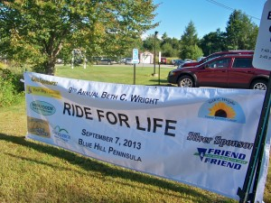 2013 Ride for Life