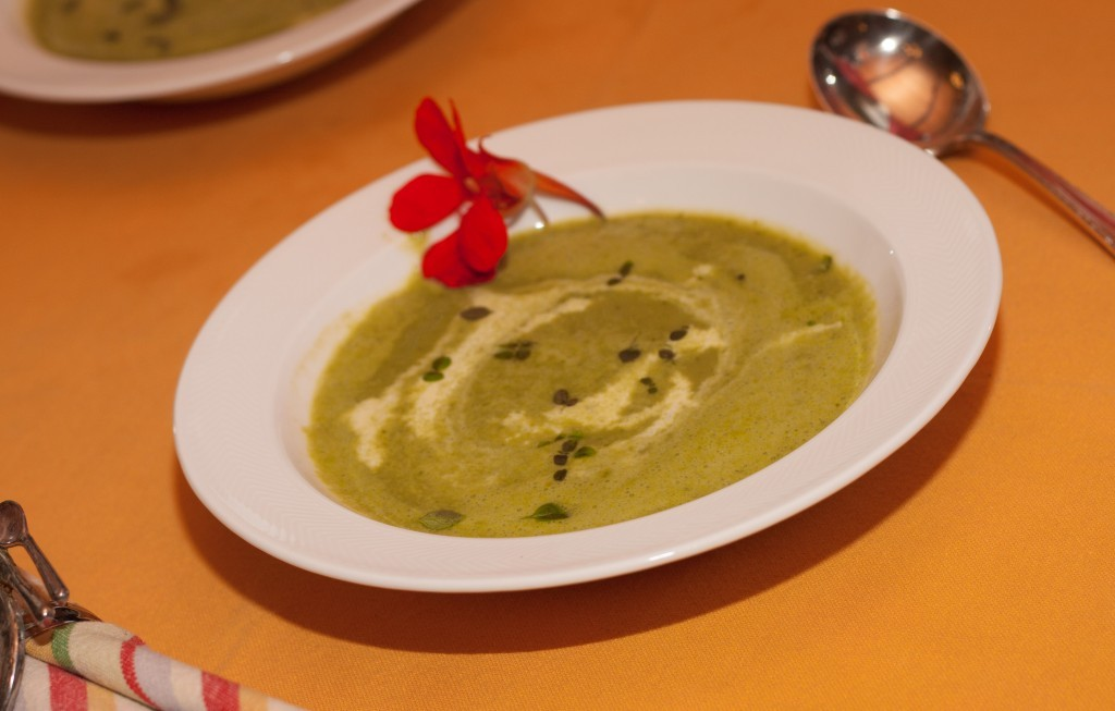 Healthy Soups Contest - Beth C. Wright Cancer Resource Center