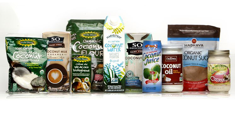 """The Pros and Cons of Using Coconut Products from """"The Pharmacy in Your Kitchen Workshop"""""""