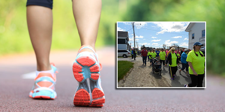 The 17th Annual Beth C. Wright Walk For Life