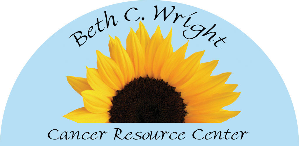 Beth Wright Cancer Resource Center Logo