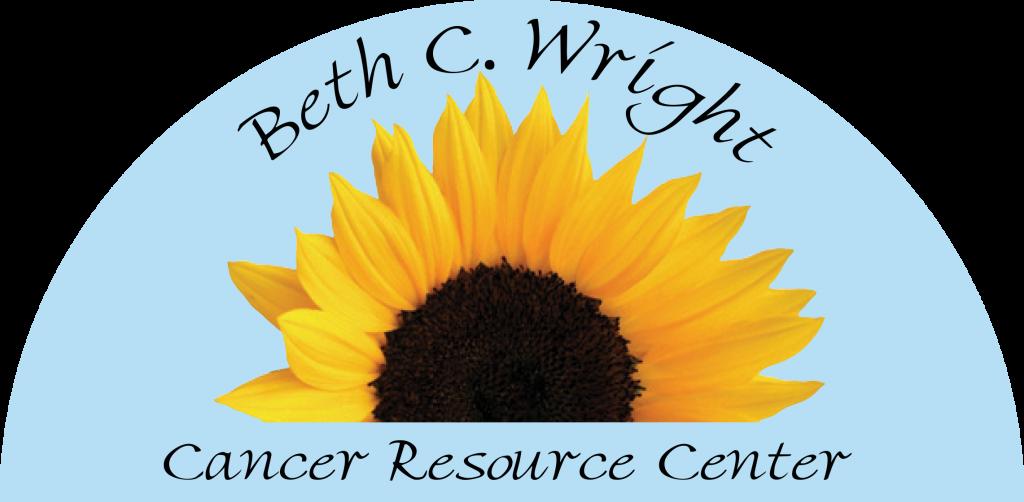 Beth Wright Cancer Resource Center Logo