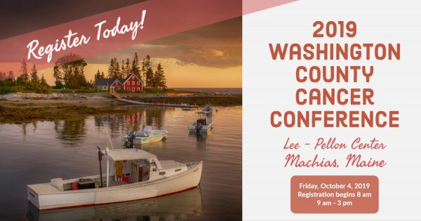 Announcement of the 12th Annual Washington County Cancer Conference